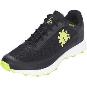 Icebug Oribi2 RB9X GTX Shoes Men Black/DkPoison